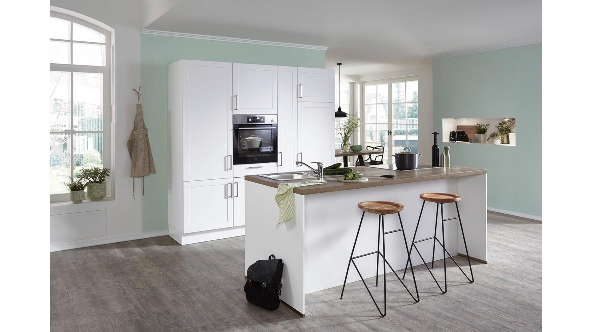 Möbel Bernskötter Mülheim, Räume, Küche, Einbauküche, Einbauküche ...