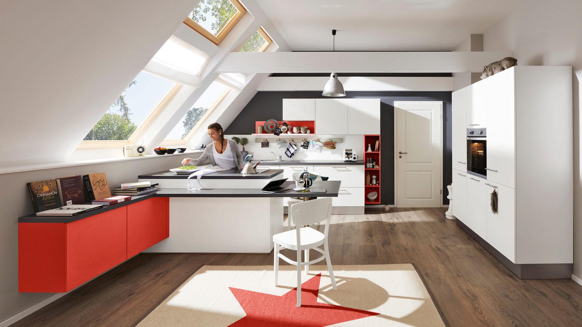 Möbel Bernskötter Mülheim Magazin Themenwelten Küchen Für