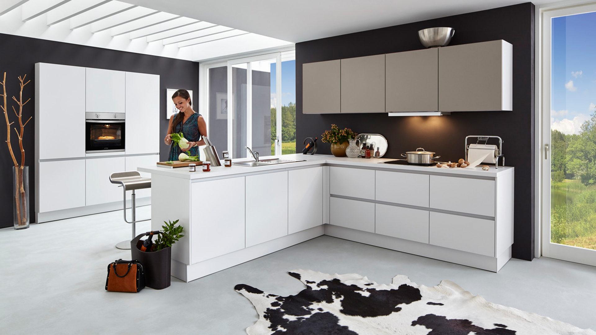 Möbel Bernskötter Mülheim, Magazin-Themenwelten, Küchen für ...