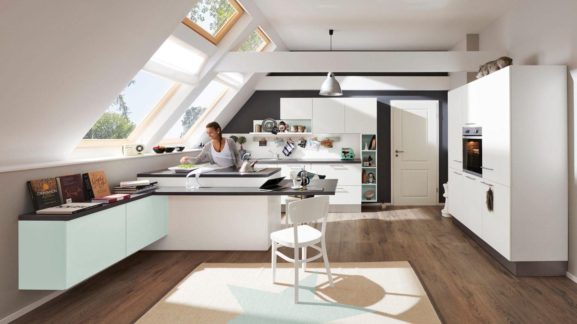 Möbel Bernskötter Mülheim, Möbel A-Z, Küchen, Einbauküchen ...