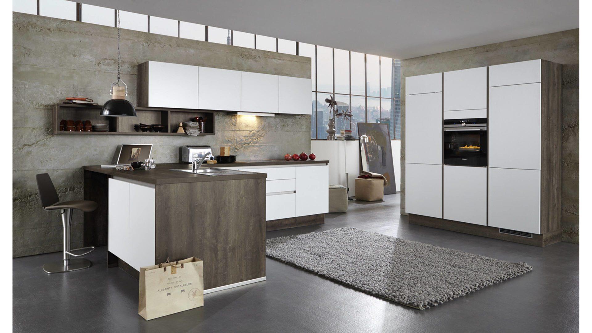 Möbel Bernskötter Mülheim, Möbel A-Z, Küchen, Einbauküchen, Culineo ...