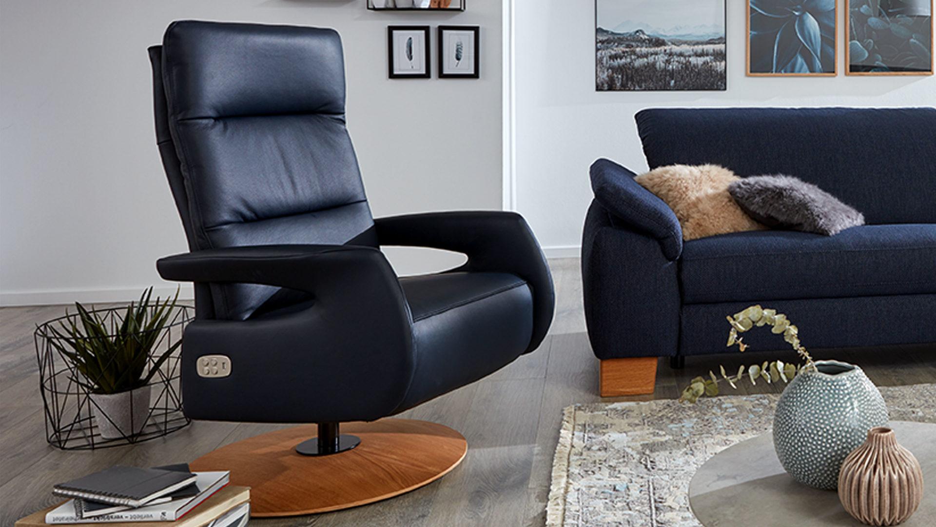 cb74280350bbc5 Interliving Sessel Serie 4510 – Relaxsessel