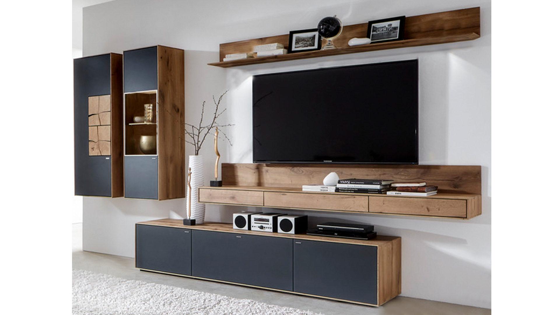 Mobel Bernskotter Gmbh Markenshops Wohnzimmer Wohnwand Wohnwand