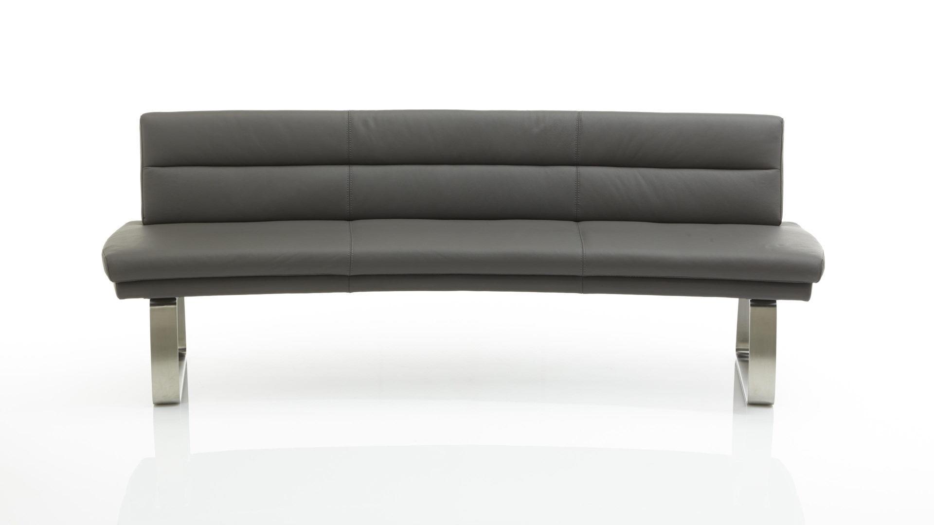 Moderne polstermöbel leder  Möbel Bernskötter Mülheim | Räume | Esszimmer | Stühle + Bänke ...