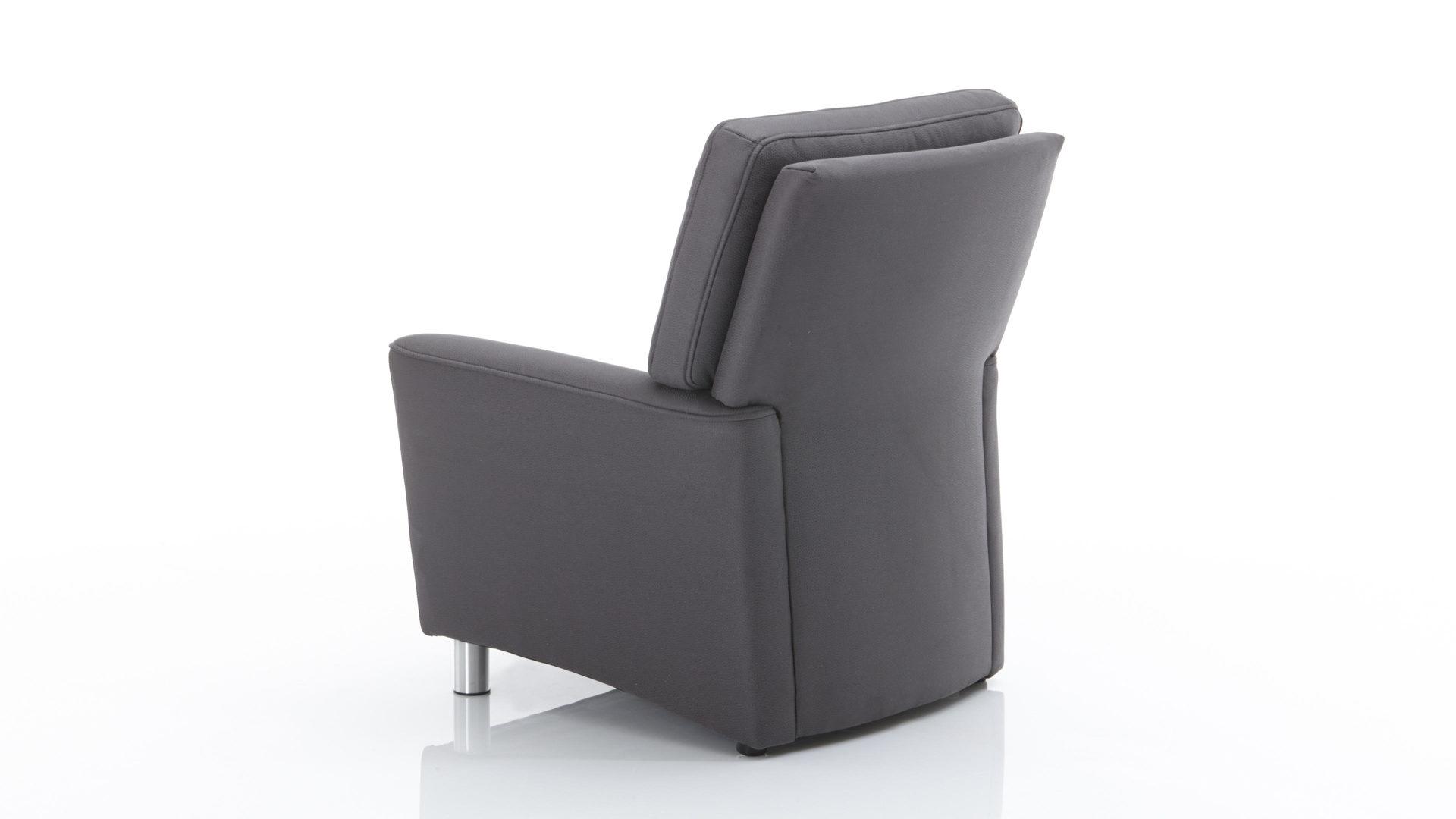 Möbel Bernskötter Mülheim | Räume | Wohnzimmer | Sessel + Hocker ...