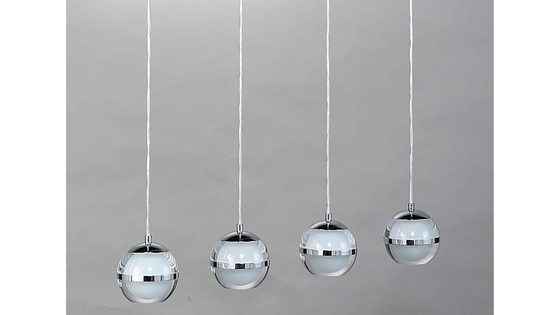 mbel bernsktter mlheim rume esszimmer lampen leuchten led pendelleuchte fulton in chromfarben in modern led pendelleuchte fulton wofi - Esszimmer Lampen Led