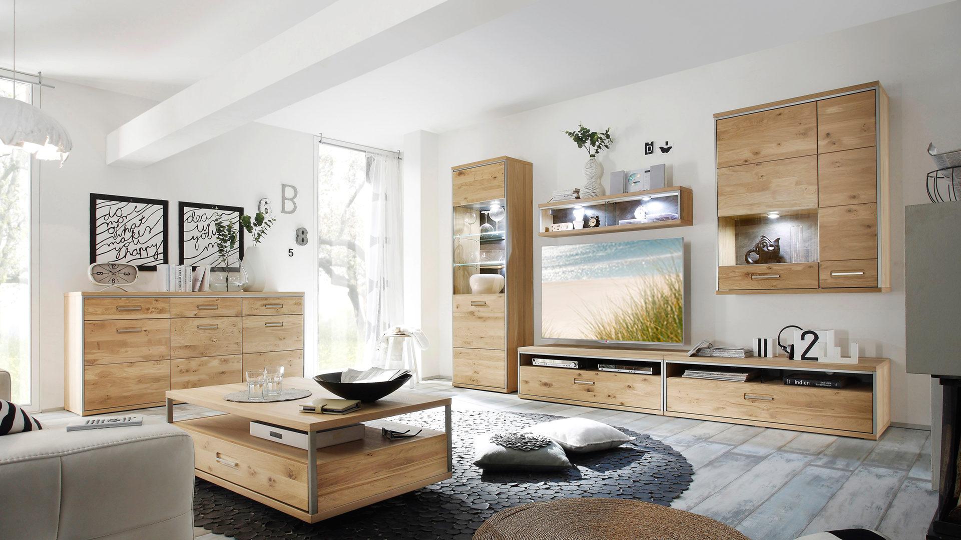 Möbel Bernskötter Mülheim, Räume, Wohnzimmer, Kommoden + Sideboards ...